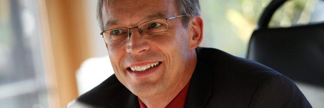Markus Lehmann